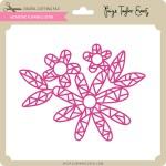 PE-Geometric-Flower-Cluster