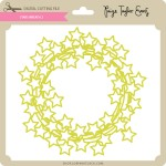 PE-Stars-Wreath