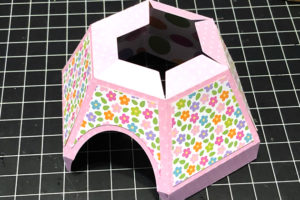 Easter Egg Diorama Tutorial with Kathy