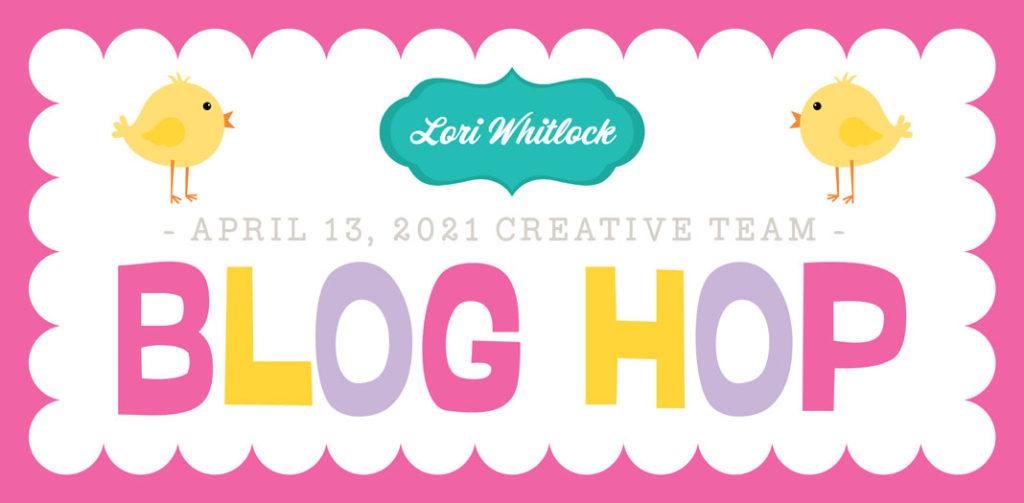 April Blog Hop + 30% Off All Files + A Free File!